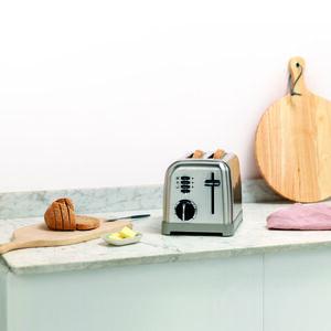 2-Schlitz Toaster