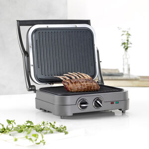 Griddle &Grill